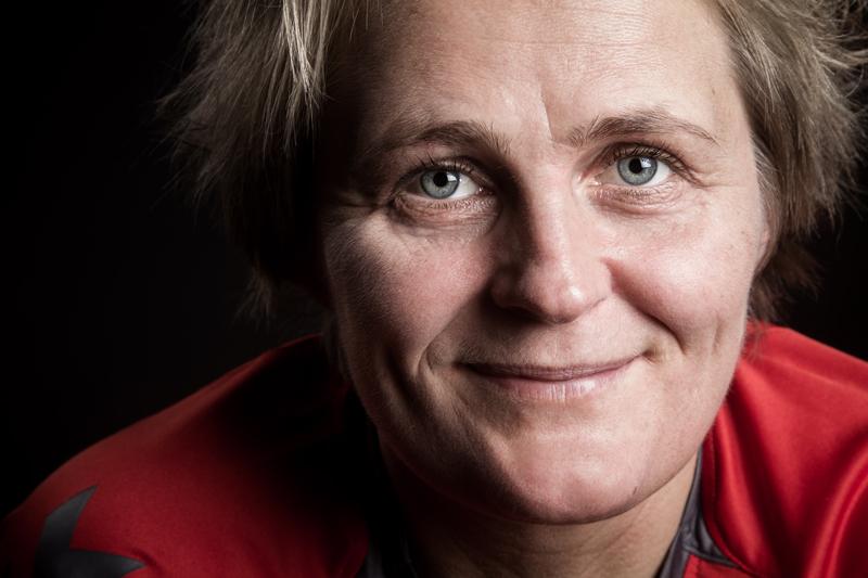 Portræt: Rikke Nielsen